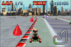 gba crazy frog screenshots 02