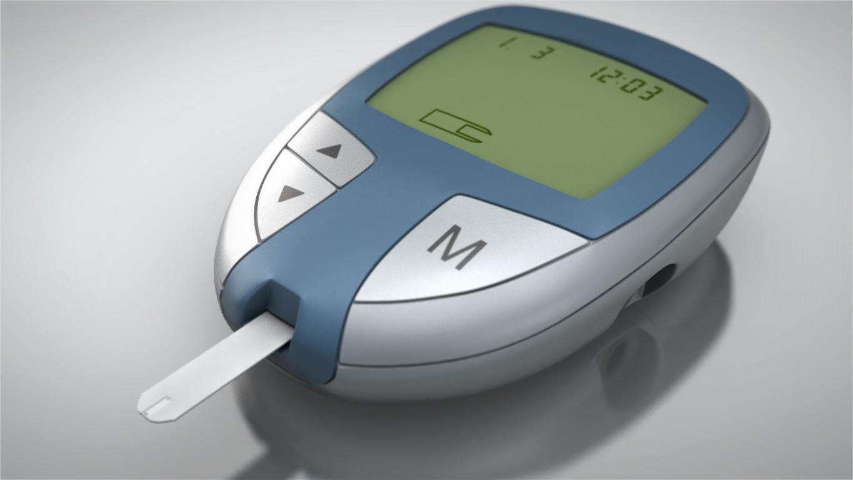 Produktvideo Blutzuckermessgerät